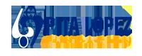 Fundación Pita Lopez Logo