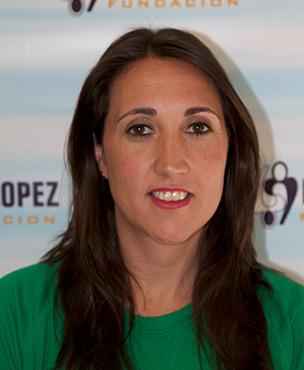 LORENA BERMÚDEZ