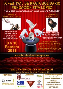 Fundacion Pita Lopez