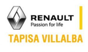 Renault Tapisa Villalba